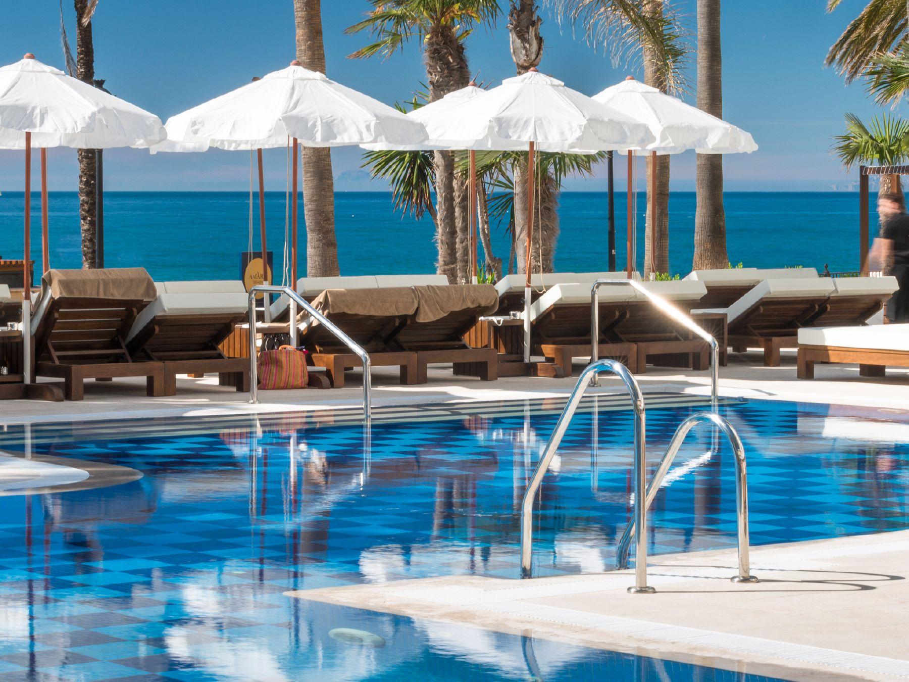 hotel amre marbella