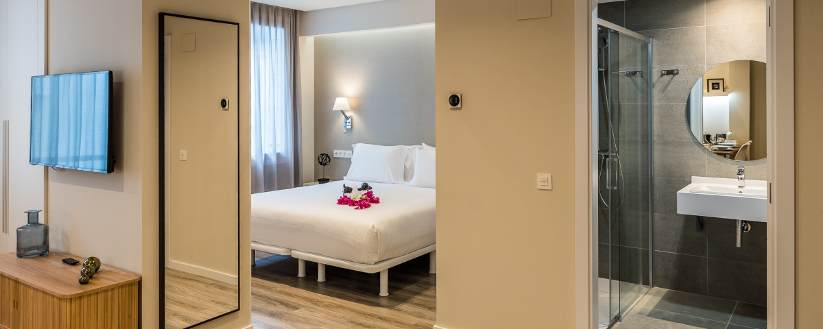 abba Suites Bilbao City Center