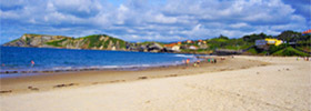 abba Comillas Golf Apartments - Playa de Comillas