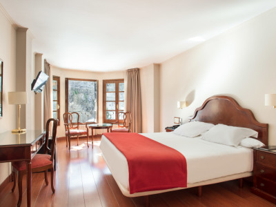 abba Xalet Suites Hotel