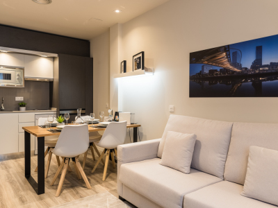 Bilbao City Center - by abba Apartments