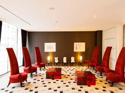 abba Berlin hotel - Business Lounge